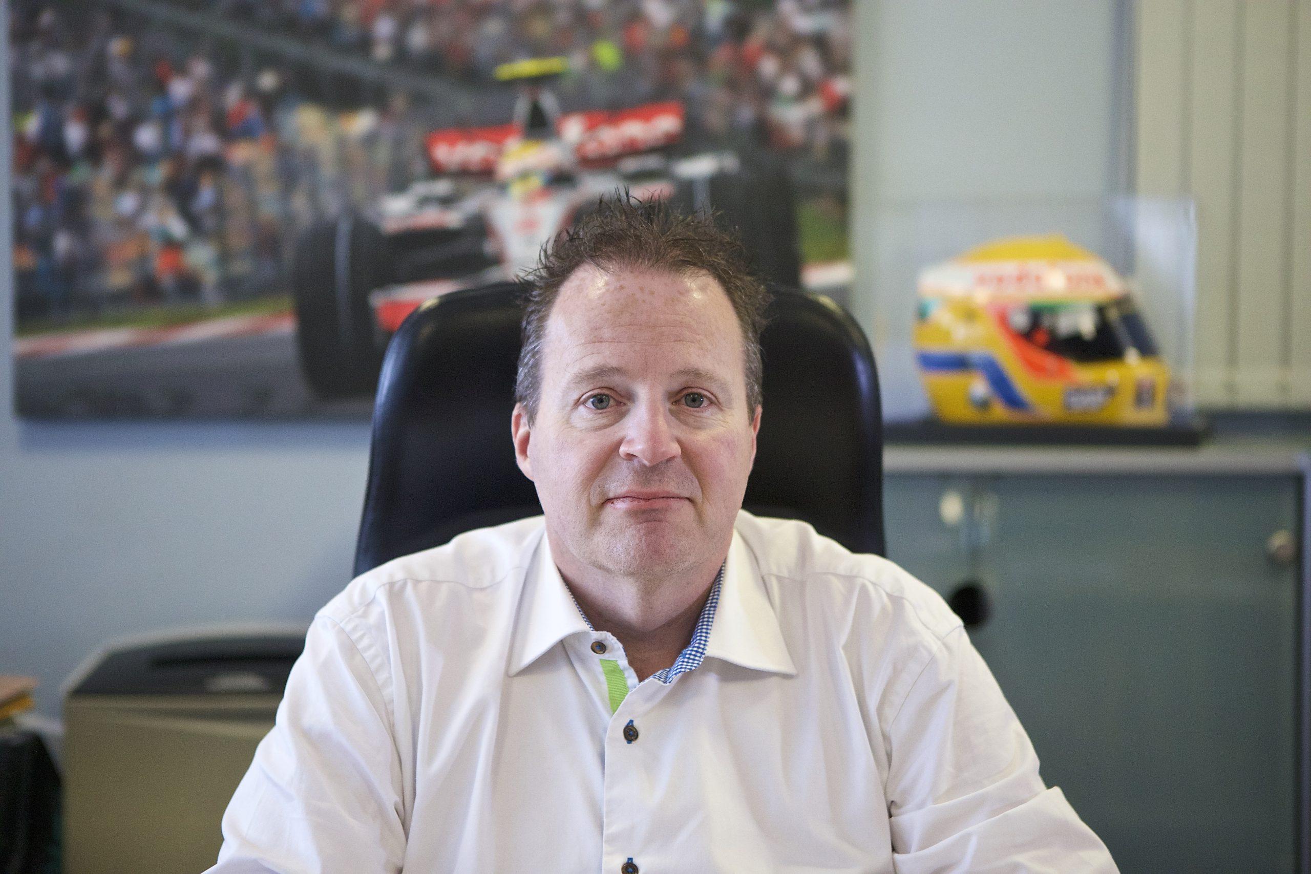 Stuart Terris
