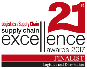 Supply chain Excellence Awards Meachers Global Logistics